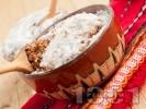 Рецепта Варено жито за Бъдни вечер